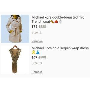 Dresses - TRADE❕🥼💫